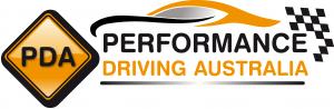 PDA Motorsport Logo